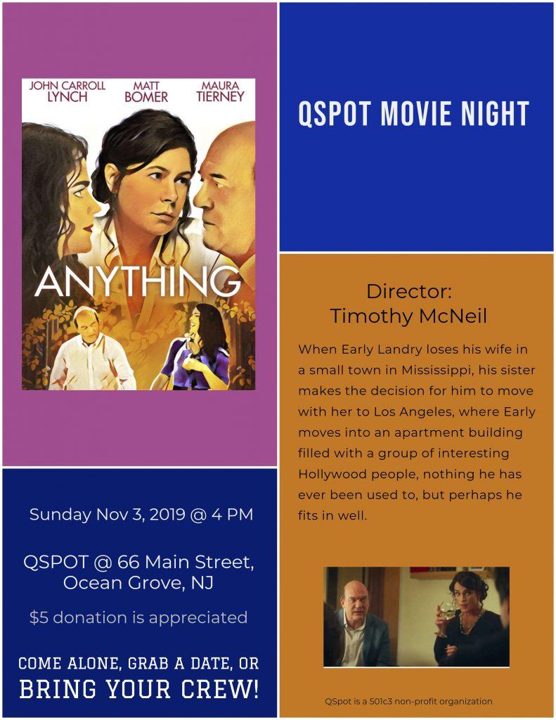 Movie Night Flyer-1