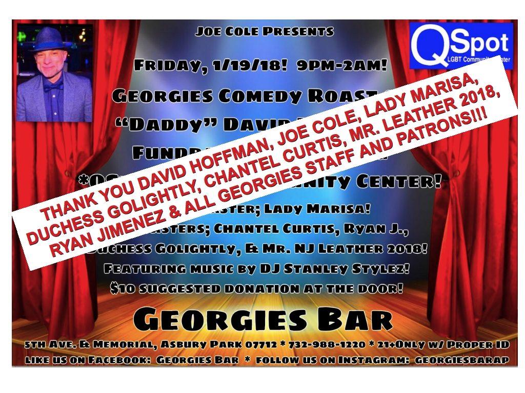 georgies thank you