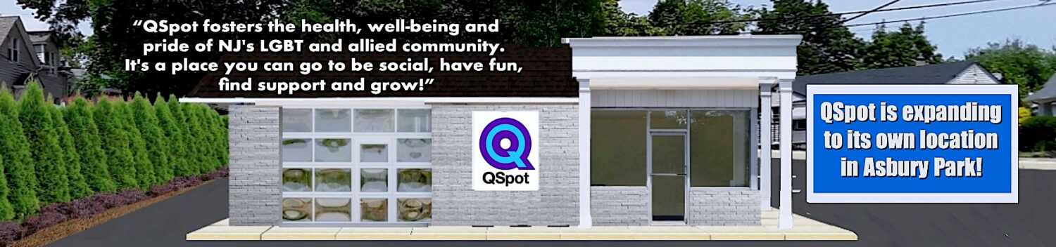 QSpot LGBT Community Center 1601 Asbury Ave, Asbury Park, NJ